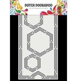 Dutch Doobadoo Dutch Doobadoo Mask Art Slimline Diamant 470.784.039 210x105mm