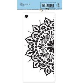 Elizabeth Craft Designs elizabeth craft designs springflower mandala s033
