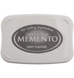 Memento Dew Drop Memento inktkussen Gray Flannel ME-000-902