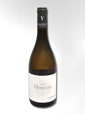 Chardonnay avec Mention 2018 (6er Karton)