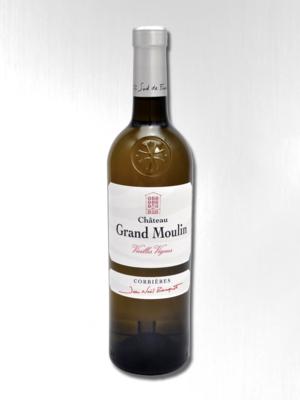 Château Grand Moulin vieilles Vignes  2015 (6er Karton)