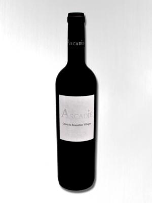 ARCADIE Byzance 2013, Magnum (150 cl)