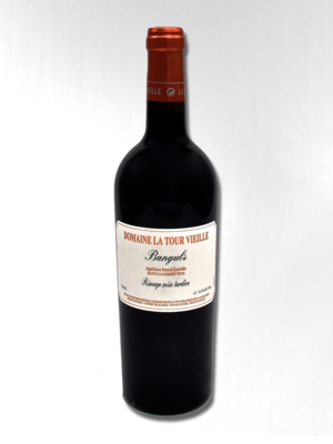 Banyuls Rimage mise tardive 2009 (75 cl)