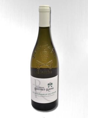 Châteauneuf-du-Pape Blanc  2018 (6er Karton)