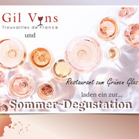 Sommer-Degustation (Samstag, 11. Juli 2020)