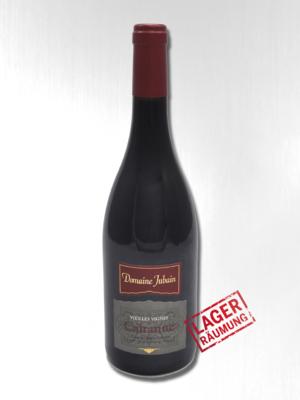 Cairanne vieilles Vignes  2012 (6er Karton)