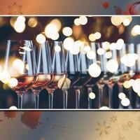 6. Dezember 2020 - Weihnachtliche Degustation im Restaurant Rössli in Bülach