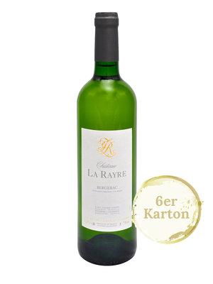 Château La Rayre 2017 (6er Karton)