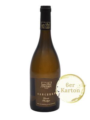 Sancerre Cuvée Prestige  2016 (6er Karton)