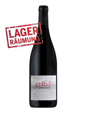 Le Grand Penchant 2015, Magnum (150 cl)