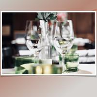 5. Juni 2021 - «Weinreise durch Südfrankreich» im Retsaurant zum Grünen Glas