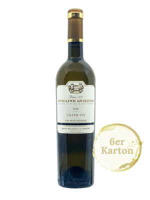 Grand Vin Blanc 2018 (6er Karton)
