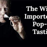 Pop-Up Tastings