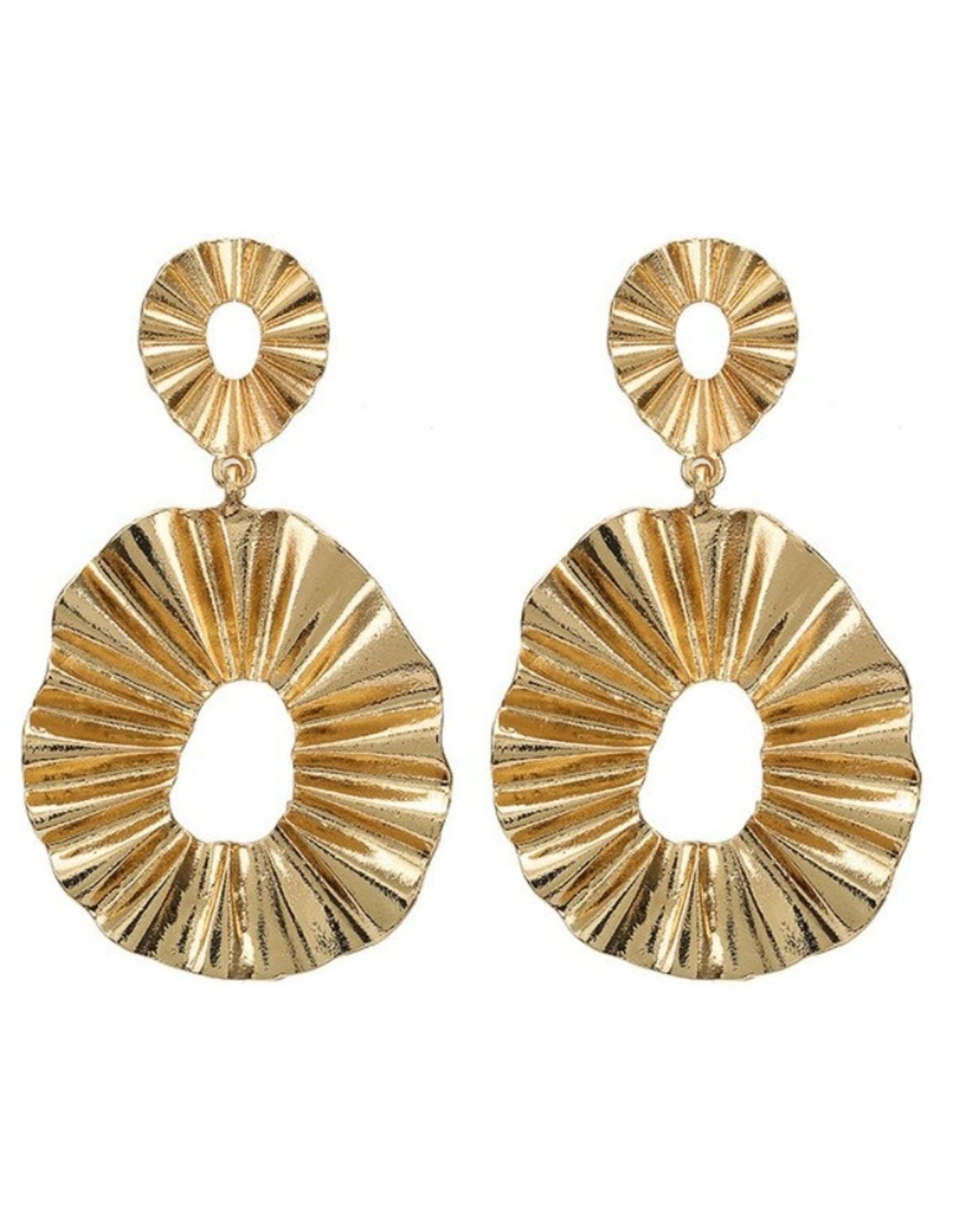 Imperium Looks STATEMENT EARRINGS BOSS BABE