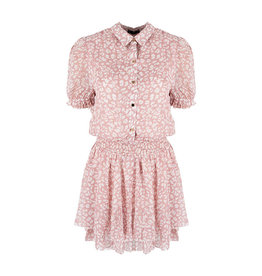 Imperium Looks GIGI DRESS PINK