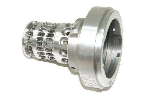 Brandstoftankbeveiliging (aluminium)