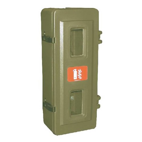 Brandblusserbox (NATO)