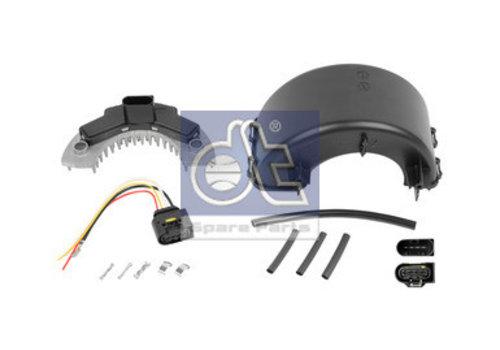 DT Regelaar ventilatiemotor