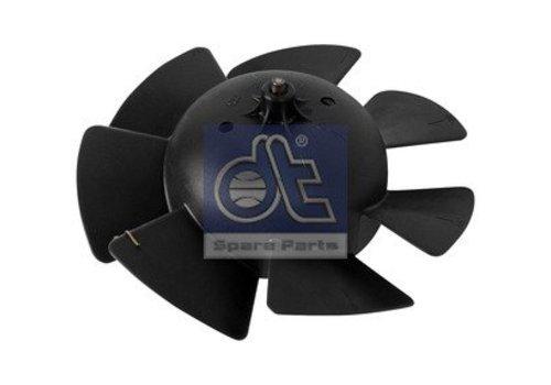DT Ventilatiemotor