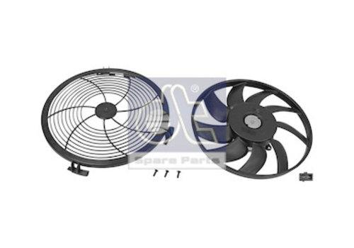DT Ventilator airconditioning