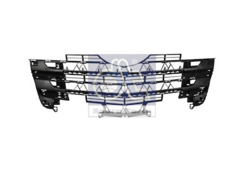 DT Steun frontgrille inzet