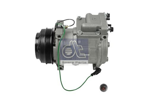 DT Compressor airconditioning, olie gevuld