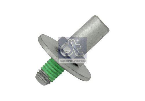 DT Lock pen schuifdeur