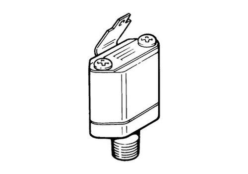 Knorr drukschakelaar