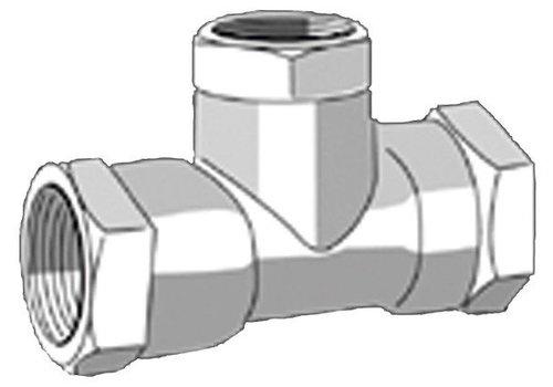 Knorr wisselventiel (partno. I40405)