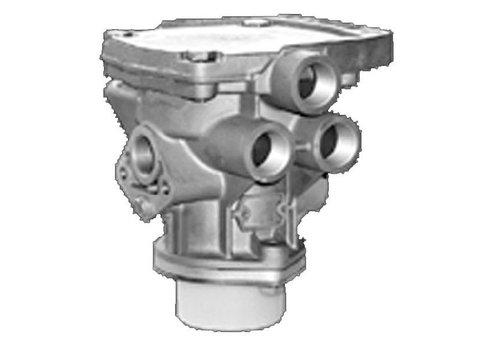 Knorr aanhangwagen remventiel, M22x1,5, zonder losklep