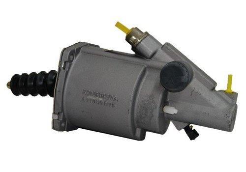 Knorr koppelingsbekrachtiger ruil, slag 85 mm, DAF (ø 100 mm)