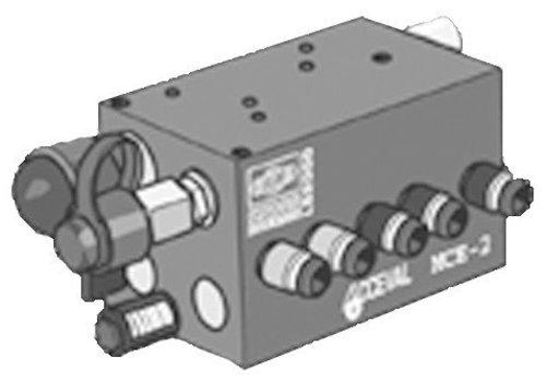 Knorr aslift ventiel (LS2000)
