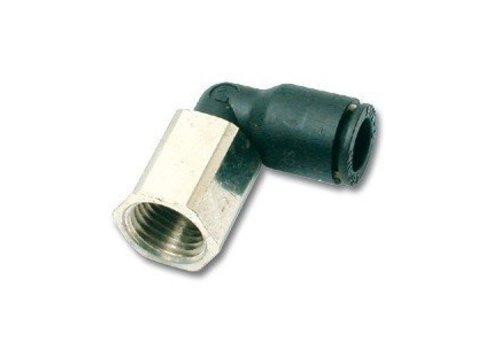 Legris Snelinsteeknippels opschroef haaks BSP cilindrisch