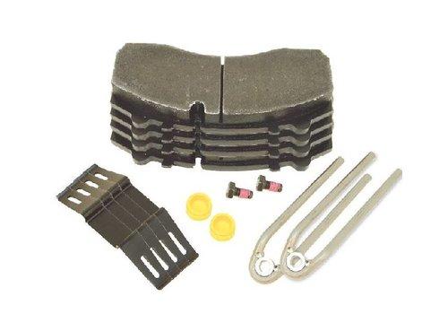 Wabco remblokset, type PAN 22