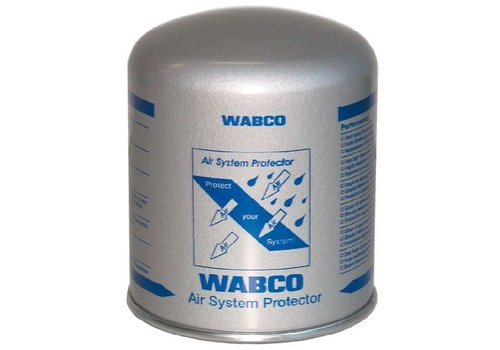 Wabco droogpatroon, M39x1,5 met coalescentiefilter