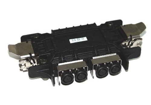 Wabco ECU VCS II 4S/3M Unit
