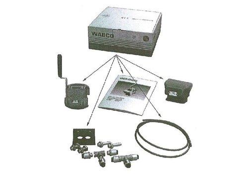Wabco Duo-Matic set