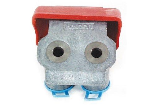 Wabco Duo-Matic koppelstuk (aanhangwagen)