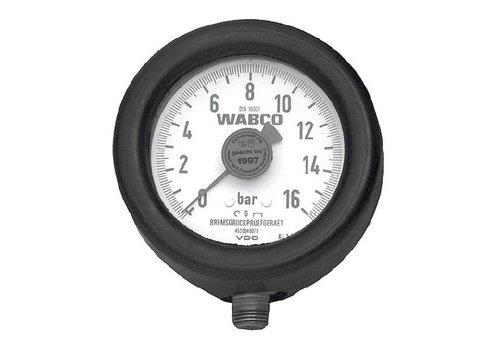Wabco Manometer
