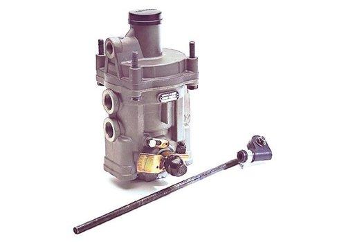 Wabco automatische remkrachtregelaar (mechanisch), 2x M22 x 1,5 en 3x M16 x 1,5