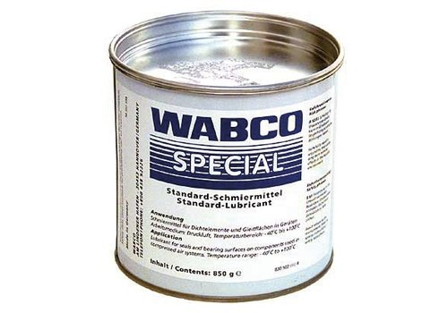 Wabco smeervet
