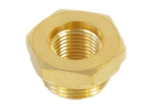 Wabco Reduceerwartel (L=15 mm)