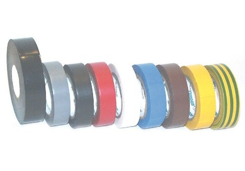 Isolatietape 15mm