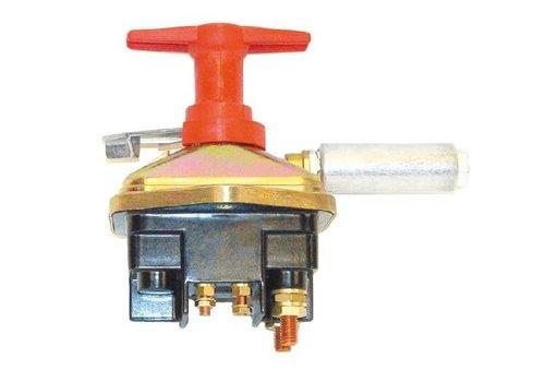 Hoofdstroomschakelaar 12/24V-250A/2500A (5 sec) ADR