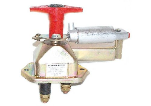 Hoofdstroomschakelaar 24V-250A/2500A (5 sec), interne regelaar, VLG/ADR