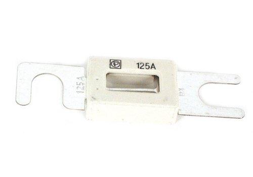Smeltstroken (accu-aangedreven voertuigen, met isolatiehuis)