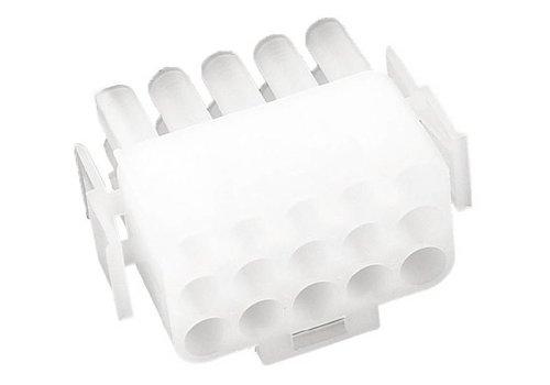 Burndy Multiconnector 15-polig