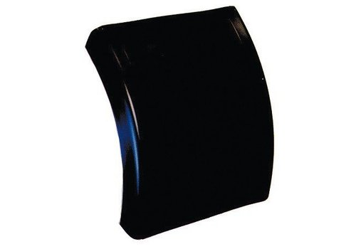 Jonesco Kunststof spatschermen J-serie (kort) 330 X 720 MM (OUTLET)