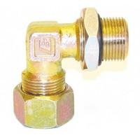 Snijringkoppelingen inschroef haaks, 12 mm (OUTLET)