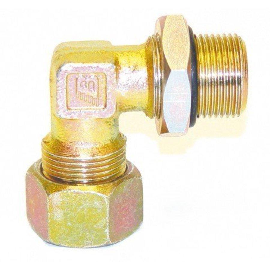 Snijringkoppelingen inschroef haaks, 12 mm (OUTLET)-1